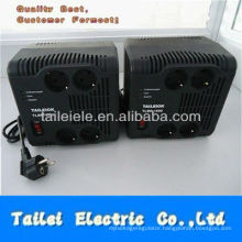 AC home automatic voltage regulator of socket type 220V
