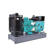 60Hz Water cooled Cummins Diesel Generator Set