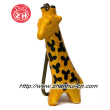 Keychain Spotted Deer Key Ring Toy (ZH-PKT002)