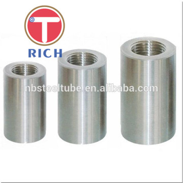 EN10297 Seamless Steel Tubes for welding and threading