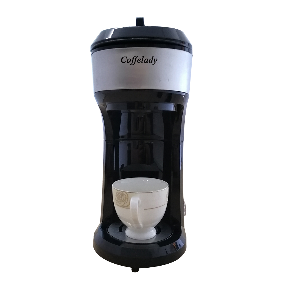 k-cup coffee maker