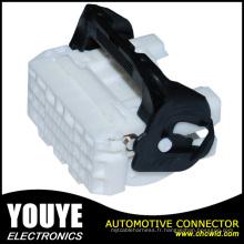 Connecteur hybride de harnais de fil de câble de Ket