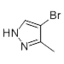 4-Bromo-3-methylpyrazole CAS 13808-64-5