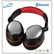 CSR 4.0 HiFi Wilresless Bluetooth Headphone with Metal Ear Cover