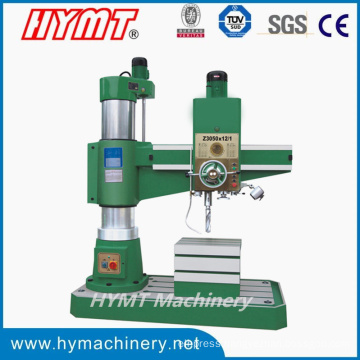 Z3050X16/1 High Precision Radial Drilling milling Machine