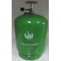 LPG Gas Cylinder&Steel Gas Tank (5kg)