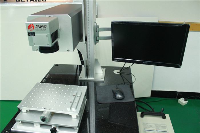 Jgh 102 Uv Laser Marking Machine For Glass Cameric Metal Stainless Steel