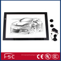 Imported acrylic panel sketch tracing board