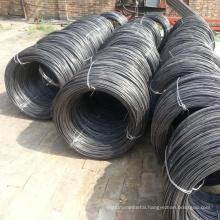 Construction custom carbon steel 20kg black binding wire coils 50 kg 20 gauge steel  black Annealed Wire