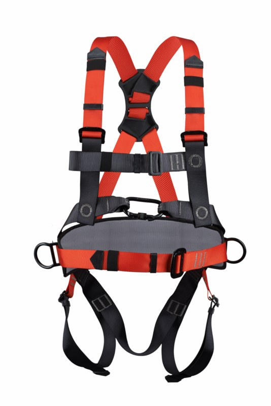 Safety Harness SHS8001-ADV