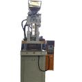 Ht-30 máquina hidráulica de moldagem por injeção vertical para plug