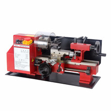 hot seller to CE standard manual mini lathe machine for steel SP2102