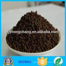 35%-45% диоксида марганца, содержание марганца песка для фильтра очистки воды