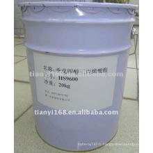 HS9501 acrylate modifié par PU