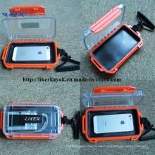 Pequeña caja impermeable del ABS para el iPhone (LKB-2010)