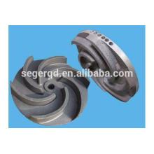 Rotor de ferro fundido para automóveis