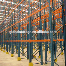 Global Teardrop Pallet Racking