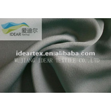 Tissu lumineux Faille pour Fashion robe/jupe