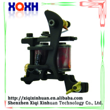 Professional new arrival tattoo machine gun,iron handmade tattoo machine