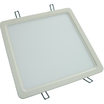 ES-30w Square led downlight