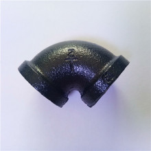 Cast Iron Pipe Fitting - 90° Elbow