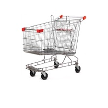 スーパーマーケットショッピングカートトローリー販売