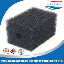 polyurethane foam filter aquarium polyurethane packing foam sponge
