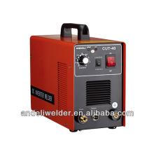 2014 New portable dc air plasma cutting machine, portable sheet metal cutter, sheet metal cutter 30A,40A,60A,100A,120A,160A