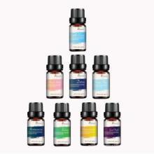 Kits d'huile essentielle d'aromathérapie 100% naturelle