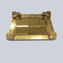 CNC 밀링 머신 부품