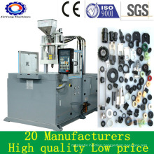 PVC Hardware Fitting Making Moulding Machine for Plastic