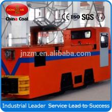 Locomotiva hidráulica diesel do grupo de carvão CCG de China