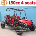 Neue Kinder-150cc Bode 4 Sitze Go-Kart für Verkauf Fabrikpreis