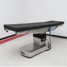 Orthopädischer OT-Tisch mit Zubehör