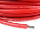 UL 3135 20AWG, high temperature silicone wire