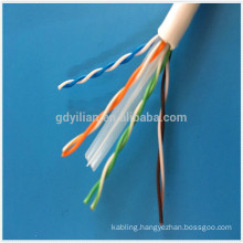 15. UTP 305MM SOLID Conductor Copper/CCA Cat5e Networking Cable