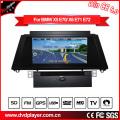 Hla 8825 for BMW X5 BMW X6 Car Radio GPS DVD Navigation Win Ce 6.0