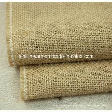 Tela impressa matéria têxtil da lona do algodão para o descanso / roupa da posse