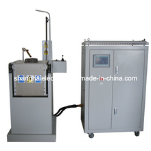 Gold Furnace 25kw Gold /Silver/ Copper Electric Tilting Type-Induction Melting Furnace (BF-25)