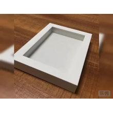 3D теневая рамка для картинной рамки пластиковое литье