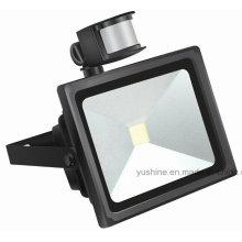 Heavy Body 50W LED Flutlicht mit Sensor