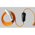 Cargador de coche portátil OEM / ODM 7Kw