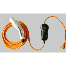 OEM/ODM 7Kw portable car charger
