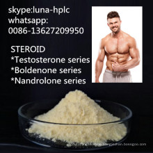 Oral Anabolic Steroid Hormone Powder Exemestane Aromasin for Women