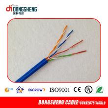 Cable de datos 3 pares UTP Cat5e