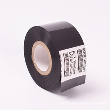 Best products of ali baba 35mm(width)*300(length) wholesale black ribbon coding