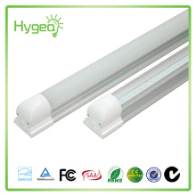 T8 V shaped integrated LED tube 4feet up to 20 watt