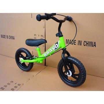 Vente en gros usine prix Chine vélo quatre roues Kids Bike/bon marché New Style Cycle Kid