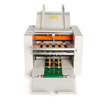 Automatic folder Manufacturer Price Automatic Paper Folding Machine