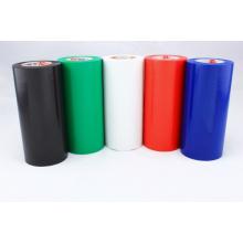 Fita de PVC elétrica com certificação UL (0,13 mm)